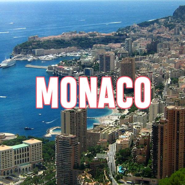 Ostéopathe Monaco 98000 – 7J/7 – Déplacement jour & nuit