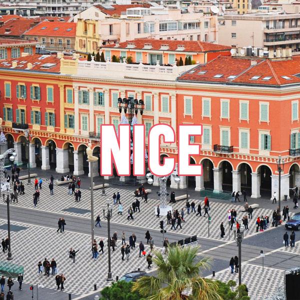 Ostéopathe Nice 06000 – 7J/7 – Déplacement jour & nuit